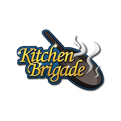 Kitchen Brigade [Mac Download]