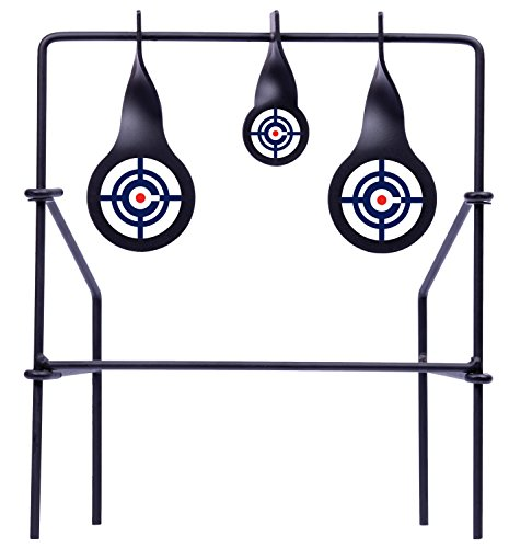 Crosman Spinning Target, Metal