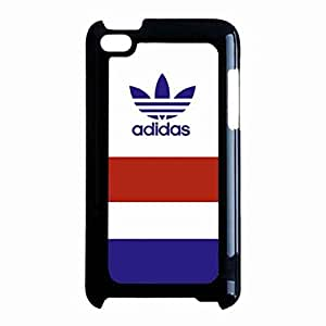 iPod Touch 4th, Adidas Originals Collection Phone Case Durable Hard Cover