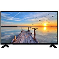HKC 32C9A 32 Zoll TV (HD Ready, Triple Tuner, 3x HDMI, Media Player via USB) [Energieklasse A]