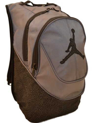 63e3b9627292ba Nike Air Jordan Ele-mentary Backpack for 15