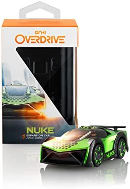 CMS Distribution Anki Overdrive Expansion Car Nuke Phan
