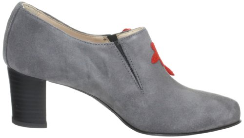 Diavolezza Gio, Women's Closed Toe Heels Grey (Grey 40 (7)_grey)