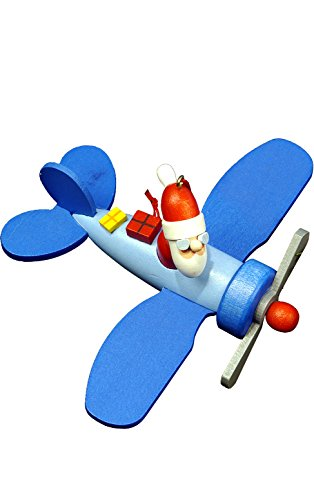 (Alexander Taron Importer 10-0553 Christian Ulbricht Ornament, Snowman in Snowflake)