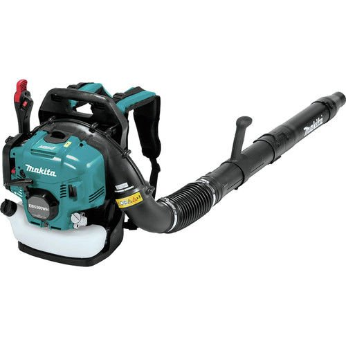 Makita EB5300WH 4-Stroke Engine Hip Throttle Backpack Blower by Makita
