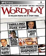 Wordplay (DVD Movie) (Wordplay Dvd)