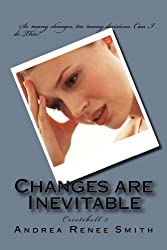 Changes Are Inevitable (Cristibell Book 3)