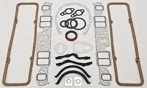 JEGS Performance Products 210030 Cam Change Gasket Set