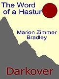 The Word of a Hastur (Darkover)