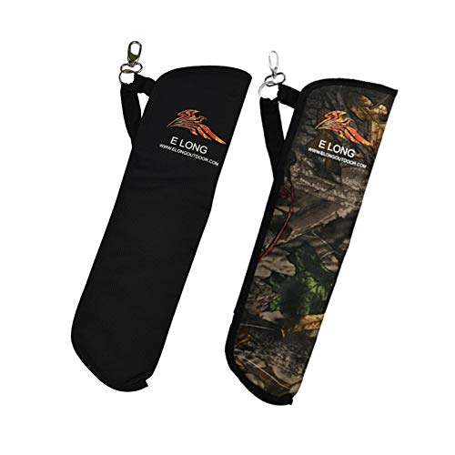 Highest Rated Archery Quivers