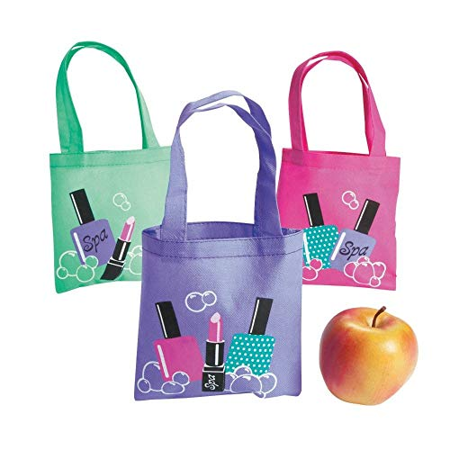 Mini Spa Party Tote (12) for $<!--$7.39-->