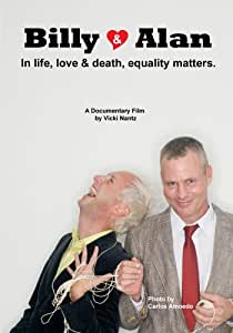 Billy & Alan: In life, love & death, equality matters.
