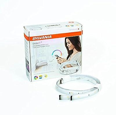Sylvania 70805 Smart+ ZigBee Indoor Starter Kit