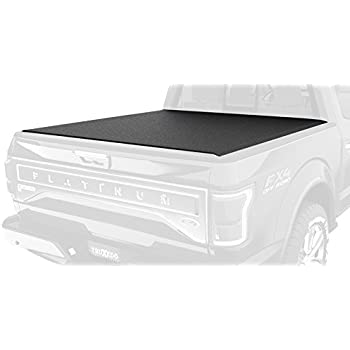 Amazon Com Truxedo 598101 Lo Pro Truck Bed Cover 09 14