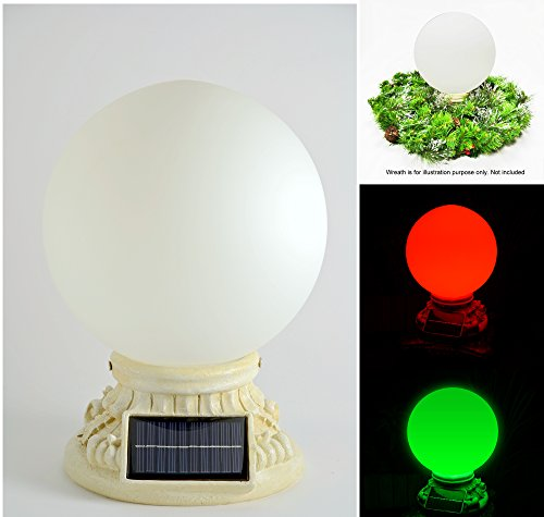 Homebrite Solar Deck Lights