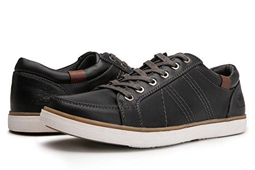 - GW M1618-10 Fashion Sneaker 8.5 M Grey