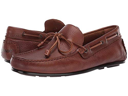 (Sebago Men's Tirso Tie Brown/Cognac 11 W US)