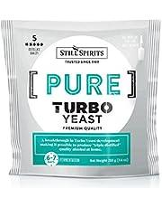 Still Spirits Triple Distilled (Pure) Yeast (Pack of 5)