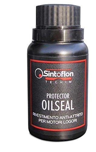 ADDITIVO SINTOFLON OIL SEAL PER MOTORI LOGORI 125 ML