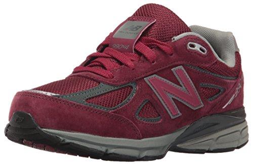 Free New Balance KJ990V4 Grade Run Running Shoe