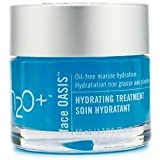 H2O Plus  Face Oasis Hydrating Treatment for Unisex, 1.7 Ounce