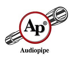 (8) AUDIOPIPE APMB-6SB-C SEALED BACK 6.5\