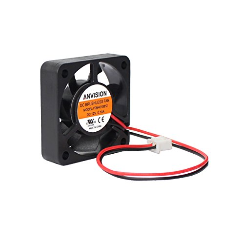 150mm cooling fan