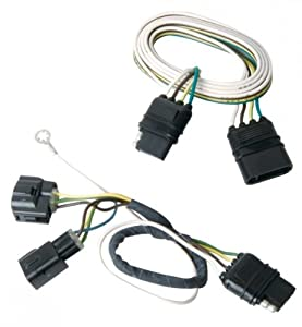 418msQCpuwL._SY300_ amazon com hoppy trailer wiring kit 2005 2006 jeep wrangler 2006 jeep wrangler trailer wiring harness at nearapp.co