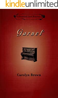 Garnet (Promised Land Romance)