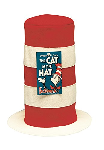 elope Cat in The Hat (Cat In The Hat Candy Bar Wrapper)