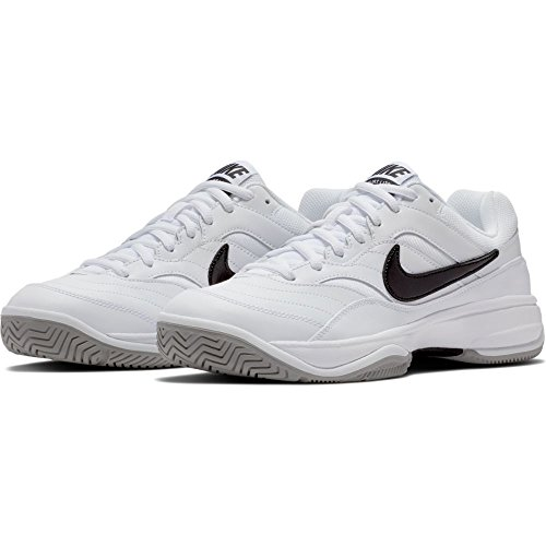 Men's Nike Court Lite (Wide) Tennis Shoe by NIKE