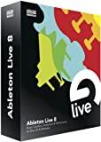 Ableton Live 8, Educational, Full Version Channel Audio Software