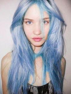 Bleach London Washed Up Mermaid Semi Permanent Hair Colour Green