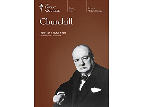 Churchill by