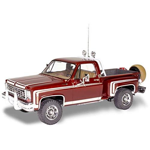 revell model chevy truck kits - 3