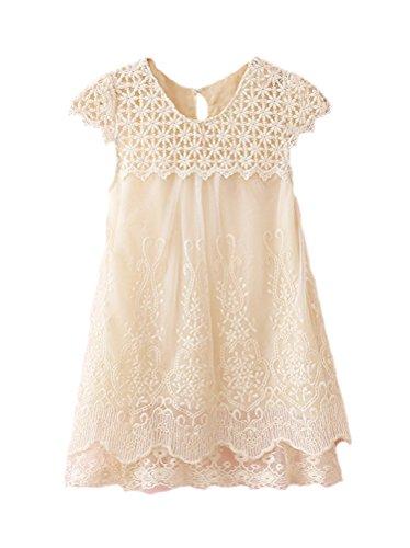 2t Easter Dress - 6