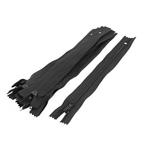 Zippers Nylon Pants - 8