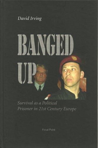 Download Banged Up: Survival as a Political Prisoner in 21st Century Europe pdf