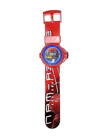 qfdzhs® Proyector para niños reloj de pulsera digital - Le estilo ...