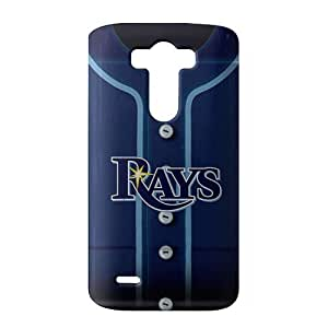 tampa bay rays 3D Phone Case for LG G3