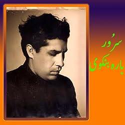 Selected Urdu Poetry