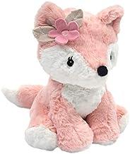 Lambs & Ivy Friendship Tree Plush Pink Woodland Fox - Au