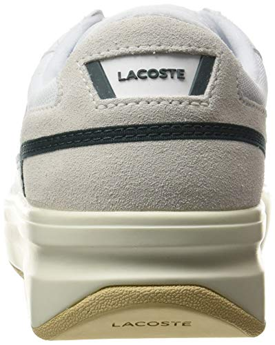 Lacoste G80 0120 1 SMA, Basket Homme