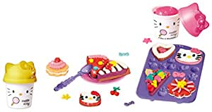 5k My Cakes Factory Hello Kitt