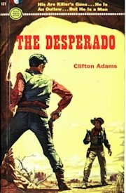 book cover of The Desperado