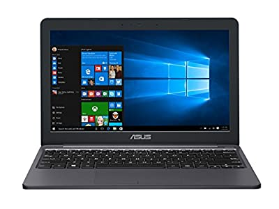 ASUS VivoBook E403NA-US21 14-Inch Traditional Laptop by Asus