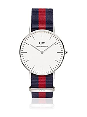 Daniel Wellington Women's 0601DW Analog Display Japanese Quartz Multi-Color Watch