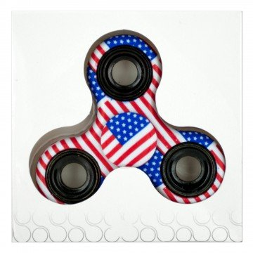 USA Design Spin-O-Rama Countertop Display - Pack of 132