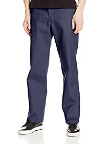 Dickies Men's Original 874 Work Pant, Navy, 32x31