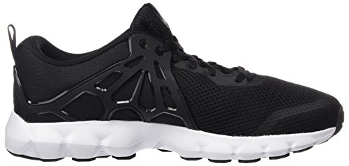 Run black 5 De Running Reebok Hexaffect Chaussures pewter 0 Homme Noir white 1xpwBq